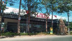 Bắt giám đốc trốn thuế khi làm ăn với công ty địa ốc Alibaba