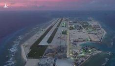 Hồ sơ bất hảo của công ty xây đảo nhân tạo ở Biển Đông