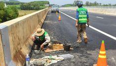 Bộ Công an nói về sai phạm ở cao tốc Đà Nẵng – Quảng Ngãi