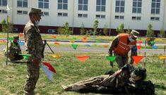 Army Games 2020: Liên tiếp tin vui đến với Đoàn Quân đội Việt Nam