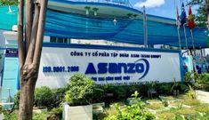 Không có căn cứ xử lý, Tổng cục Hải quan giải tỏa 18 container hàng cho Asanzo