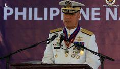 Tướng Philippines: Trung Quốc khiêu khích để chúng tôi nổ súng trước