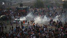 """Lửa và giận dữ bao trùm Lebanon trong """"Ngày Phán xét"""""""