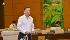 Bộ Công an đề nghị Quốc hội sớm bỏ Sổ hộ khẩu, Sổ tạm trú