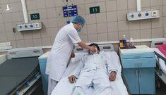 Ghi nhận bảy ca nhiễm độc thiếc đầu tiên tại Việt Nam, có ca tử vong