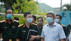 Bệnh viện Quân Y 17 sẵn sàng tiếp nhận bệnh nhân COVID-19 tại Đà Nẵng