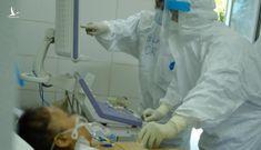 TP.HCM cảnh báo sau ca mắc COVID-19 là người Trung Quốc nhập cảnh trái phép