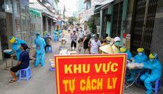 Phong tỏa thêm khu dân cư ở Đà Nẵng
