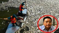 Bắt tổng giám đốc Công ty Thoát nước Hà Nội: Ông Nguyễn Đức Chung có liên quan