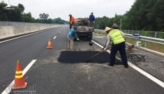 'Băm nát' cao tốc Đà Nẵng – Quảng Ngãi, bóc trần loạt sai phạm
