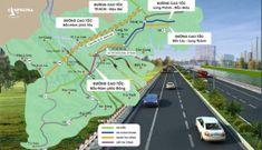 Sớm xây cao tốc Cần Thơ – Cà Mau giai đoạn 2021-2025