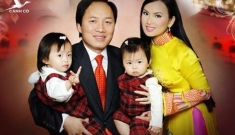 4 tỷ phú gốc Việt tài năng nổi tiếng trên đất Mỹ