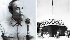 Chuyện kể của những người bảo vệ Lễ đài ngày độc lập ngày 2/9/1945