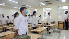 Bộ GD-ĐT điều chỉnh mốc thời gian xét tuyển đại học
