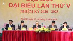 Ông Phạm Anh Tuấn làm Bí thư Đảng ủy Bộ Thông tin và Truyền thông