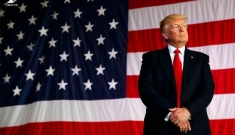 Di sản đối ngoại gây tranh cãi sau 4 năm cầm quyền của ông Donald Trump