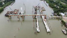 Đại dự án chống ngập ở TP.HCM dời hẹn về đích thêm 2 tháng