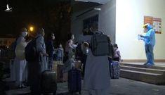 Đề xuất đưa người mắc kẹt ở Đà Nẵng trở về nhà