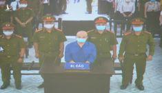 """Bị tuyên phạt 2 năm 6 tháng tù, Đường """"Nhuệ"""" gửi lời chúc sức khỏe tới Hội đồng xét xử"""