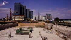 TP.HCM muốn nhận lại 6.000 m2 đất tại khu Ba Son