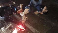 Nổ súng tại Thái Nguyên, hai người thương vong: Hành vi tàn ác, giết người đến cùng!