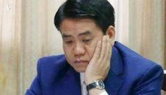 Dựng chuyện về sức khỏe ông Nguyễn Đức Chung để công phá Đại hội 13: thủ đoạn quá tàn độc