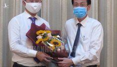 Sau kỷ luật, Chủ tịch huyện Bình Chánh được điều động làm Phó Giám đốc ITPC