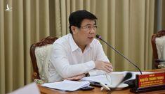 Chủ tịch UBND TPHCM: Có vốn tiêu không được do năng lực quản lý kém
