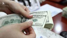 Giá USD ngày 29.8.2020: Rớt 'thê thảm hại'