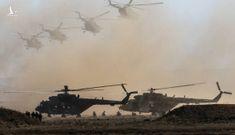 Ấn Độ rút khỏi cuộc tập trận ở Nga vì có TQ, Pakistan tham gia