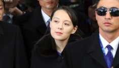 Quyền lực ngày càng đáng gờm của em gái Kim Jong-un