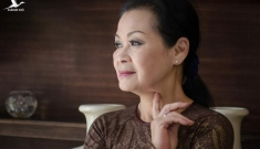 Danh ca Khánh ly: Đừng đánh mất nụ cười