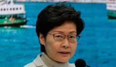 Mỹ chuẩn bị trừng phạt cấm vận đặc khu trưởng Hồng Kông