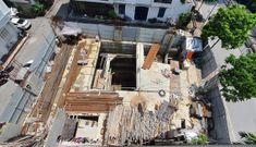 Hà Nội: Chủ tịch Q.Ba Đình bị 'tố' cấp phép xây dựng sai quy hoạch