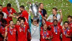 Bayern lập kỷ lục vô địch Champions League 2020
