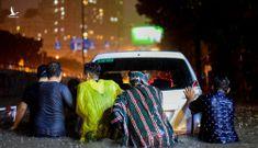 Nhiều doanh nghiệp thiệt hại nặng trong trận mưa 'kỷ lục'