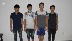 Khởi tố đối tượng đưa 12 người Lào vượt biên từ Việt Nam sang Trung Quốc