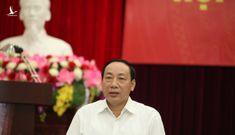 Cựu thứ trưởng Bộ GTVT vi phạm để Út 'trọc' chiếm đoạt hơn 725 tỉ