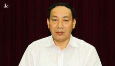 Bắt tạm giam cựu thứ trưởng Bộ GTVT Nguyễn Hồng Trường