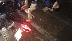 Truy bắt đối tượng bắn 2 người thương vong ở thành phố Thái Nguyên