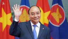 Thông điệp của Thủ tướng nhân kỷ niệm 53 năm thành lập ASEAN và 25 năm Việt Nam tham gia ASEAN