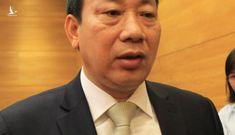 """Vai trò của ông Nguyễn Hồng Trường giúp """"Út trọc"""" trúng thầu thu phí ở dự án cao tốc TP HCM – Trung Lương"""