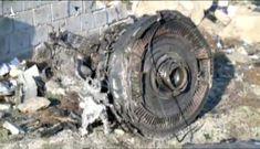 Phát hiện sốc vụ máy bay Ukraine chở 176 người trúng tên lửa Iran