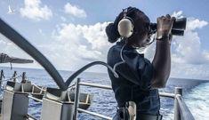 Trung Quốc muốn tham gia Tòa Quốc tế về luật biển, Mỹ kịch liệt phản đối