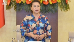 Chủ tịch Quốc hội: Sổ hộ khẩu và mấy chục thủ tục liên quan cần bỏ đi cho dân nhờ