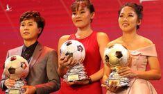 Huỳnh Như và Tuyết Nhung được mời sang Bồ Đào Nha thi đấu