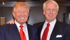 Em trai Trump qua đời