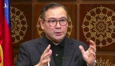 Philippines có thể ngưng làm ăn với công ty Trung Quốc vi phạm ở Biển Đông