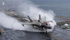 Hàn Quốc sắp đóng tàu sân bay đầu tiên