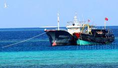 Nhận dạng tàu cá Trung Quốc – Kỳ 1: Đa phần là tàu vỏ sắt